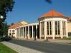 Revitalizace lázeňské budovy