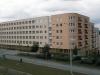Praha 9, stavba obytného domu
