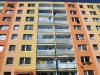 Daškova balkony