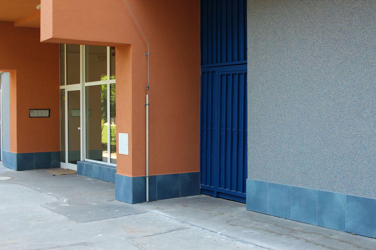 Výměna oken a vstupních portálů – BELSTAV CZ