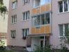 Rekonstrukce balkónů