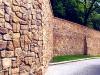 Revitalizace historické budovy - dlažba