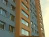 Barevné pojetí zateplené fasády