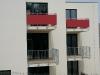 Balkony a lodžie obytného souboru