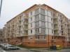 Moderní bydlení se zateplenou fasádou