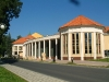 Lázeňská budova Františkovy Lázně