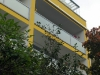 Přádova 2051 – 2064 balkony zleva