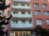 Roudnická balkony