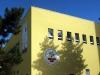 SOŠ Stavební a Zahradnická - žlutá budova