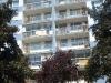 Zateplení fasády a rekonstruované balkony