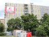 Zateplení fasády v ulici Svojšovická