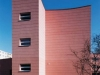 Netradiční pojetí fasády