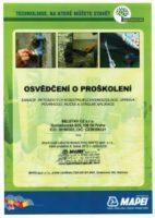 Belstav_Certifikat_sanace_izolace_MAPEI