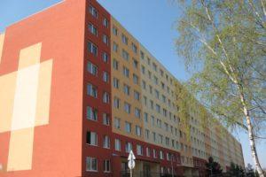 Praha 10, ulice Parmská, č. 351-364