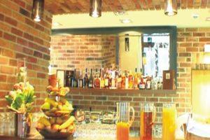 Hotel ABSOLUT - bar