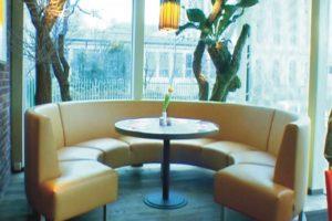 Hotel ABSOLUT - foyer