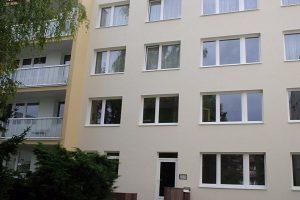 Praha 9, ulice Bohušovická, č. 486-7