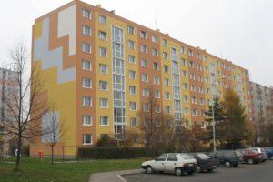 Moderní pojetí fasády