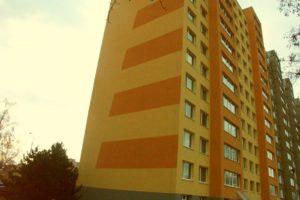 Praha 4, ulice Cílkova, č. 643-4