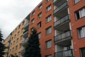 Modernizace fasády