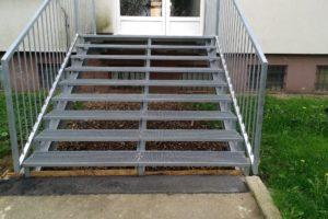 Španielova schody