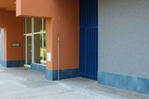 Kompletní revitalizace panelového domu Praha 8
