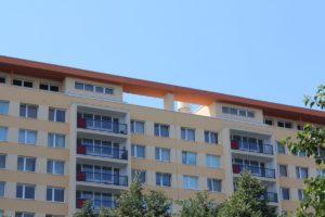 Oprava a revitalizace střechy