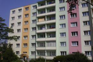 Praha 10, ulice Jahodová, č. 2702-5