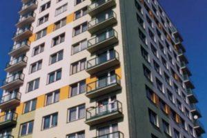 Praha 10, Jahodová ulice