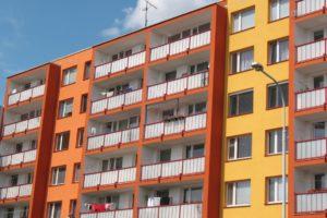Moderní pojetí zateplení fasády