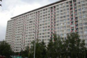Praha 8, ulice Kurkova, č. 1202-9
