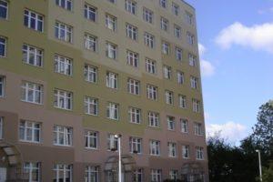 Praha 13, ulice Laudova, č. 1025-7