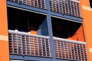 Opravy a rekonstrukce balkonů