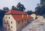 Revitalizace fasády historické budovy