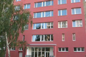 Praha 5, ulice Machuldova, č. 565-7