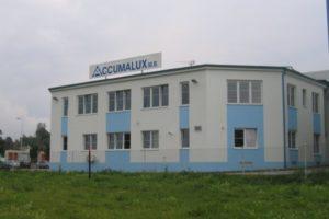 Oprava ploché střechy v Mladé Boleslavi