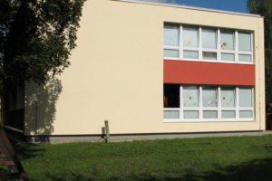 Revitalizace mateřské školy