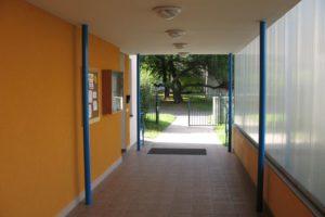 Revitalizace budovy