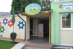 Mateřská škola Veltruská