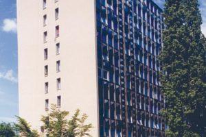 Praha 8, ulice Molákova, č. 577/34