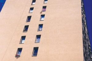 Zateplení budovy