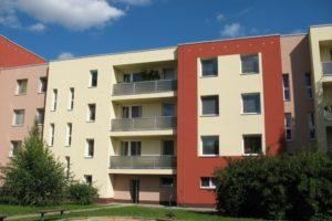 Revitalizace ploché střechy