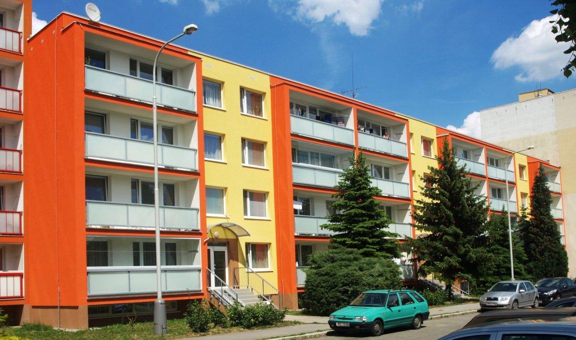 zateplování budov Belstav CZ