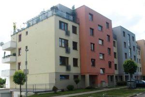 Praha 8, ulice K Sadu, č. 784