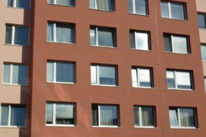 Roudnická okna