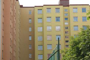 Praha 5, ulice Pivcova