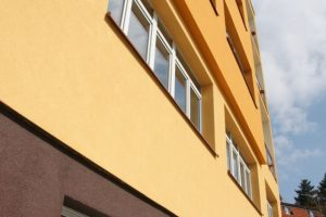 Modernizace a zateplení domů