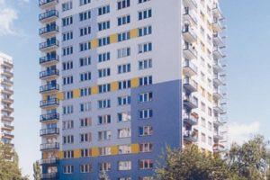 Rekonstrukce panelových domů