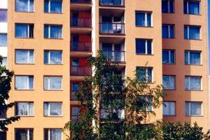 Praha 14, ulice Ronešova, č. 1133-5