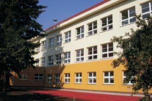 Praha 6, revitalizace Základní školy Ruzyně